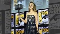 Natalie Portman sera la première femme à jouer Thor!
