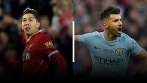 Liverpool v Man City -  Champions League match preview