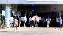 Bingöl'de yolcu minibüsü ile otomobil çarpıştı 2 ölü, 16 yaralı-EK