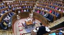 "Pedro Sánchez apela a ""la promesa de la izquierda"""