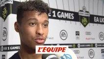 Kamara «Content qu'on ait gagné ces deux matches» - Foot - Amicaux - OM