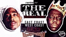 2Pac- EastCoast WestCoast Beef (chapter 44 ) --PART 1©
