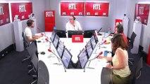 Le journal RTL de 18h du 22 juillet 2019