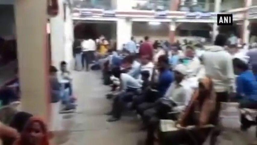 UP Elections: Rahul Gandhi, Akhilesh Yadav Address Rally In Meerut