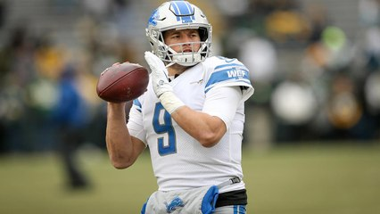 Detroit Lions Preview: Can Matthew Stafford, Matt Patricia Contend in NFC North?