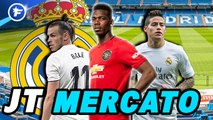 Journal du Mercato : les derniers plans du Real Madrid