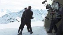 Danny Boyle confirms James Bond director job