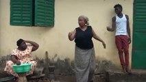 fiston mingo partie 2 nouveau film guinéen