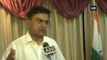 Bihar Journalists 'Killed'  -  RK Singh Writes To Smriti Irani For Help To Kin