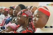 ORTM/Meeting d'information organisé par la Jeunesse Ginna Dogon et les autres communautés de Mopti