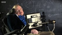 Professor Stephen Hawking's greatest wish