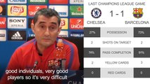 Barcelona v Chelsea match preview