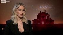 In-Depth -  Jennifer Lawrence
