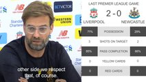 Man United v Liverpool -  Premier League match preview