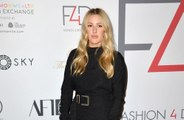 Ellie Goulding uses exercise as 'pressure reliever'