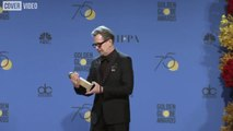 Gary Oldman looking to make a comedy after Oscar win