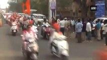BJP Developed MP, Congress Did Nothing  -  CM Shivraj Chouhan