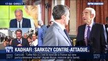 Financement de la campagne de 2007: Nicolas Sarkozy contre-attaque (2/2)