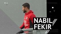 Betis - Le profil de Nabil Fekir, ex-capitaine de l'OL