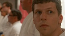 Jesse Eisenberg Talks Exploring Toxic Masculinity in His Dark Comedy 'The Art of Self-Defense' | In Studio