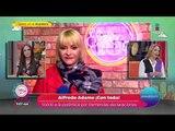 Alfredo Adame asegura que Rocío Banquells le sacó dinero   Sale el Sol