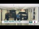 Sentencian a 18 años de cárcel a 'El Z-42' | Noticias con Francisco Zea