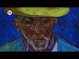"""""""Van Gogh Alive"""", la exposición que busca meter a la gente dentro de las obras del pintor"""