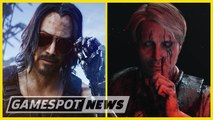 Death Stranding Could Have Starred Keanu Reeves