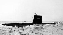 Minerve: 1968 yılında mürettebatıyla kaybolan ve 51 yıl sonra enkazı bulunan Fransız denizaltısı