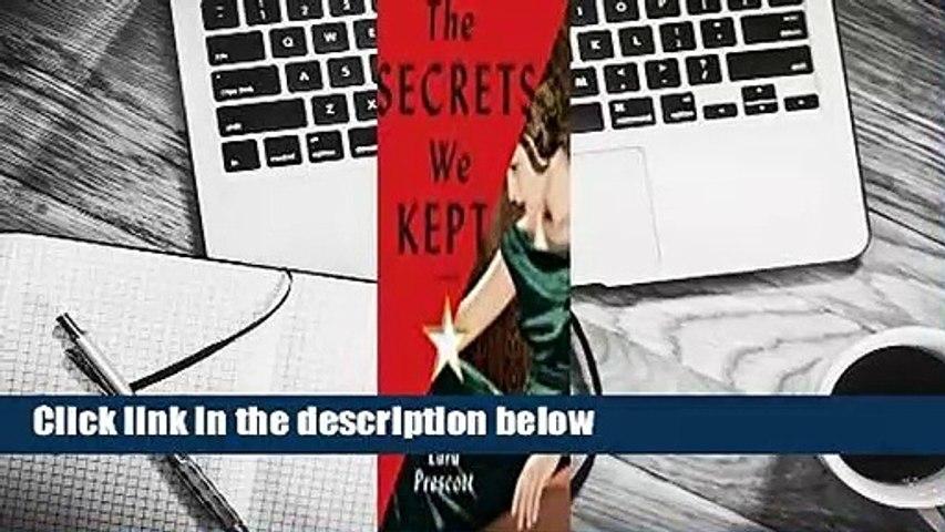 Full E-book  The Secrets We Kept  For Free