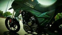 TEKKEN 250 cc 2019 MB Motos - JAWA - SERNA