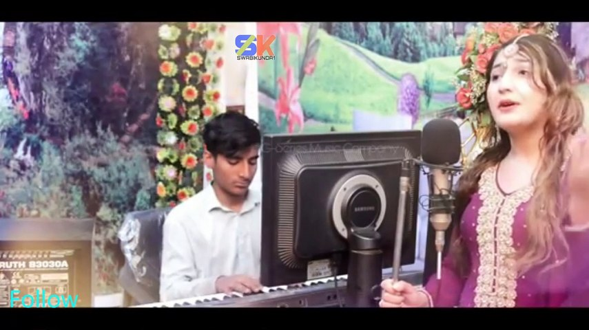 Pashto New Songs 2019 Tapey || Musafaro Ta Dalay - Sonia Khan || Pashto New HD Songs 2019 || Tappay