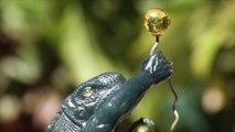 Escultores mexicanos mantienen vivo el arte prehispánico de tallar en jade