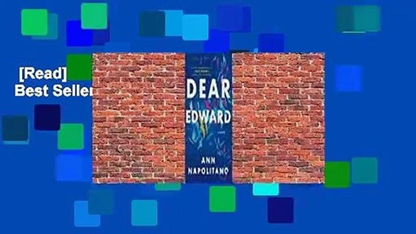[Read] Dear Edward  Best Sellers Rank : #4