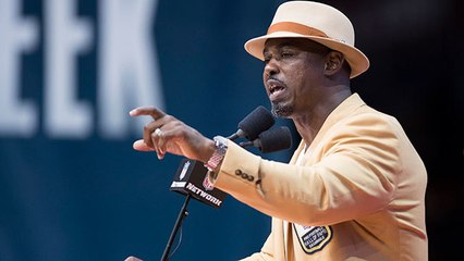 The Inspiration Project: Why Hall of Famers have embraced their haters