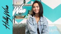 Haley Pham Defines RELATIONSHIP GOALS & Plays Hollywire How-To's