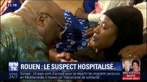 Mort de Mamoudou Barry: la famille de la victime a reçu la visite de l'ambassadeur de Guinée