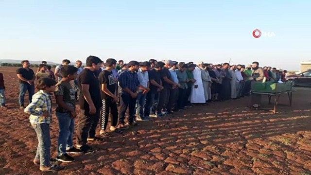 - Yardım Vakfı Gönüllüsü Bombalı Saldırıda Hayatını Kaybetti