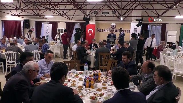 Emin Evim Şirketler Grubundan Kırşehir'e 40 milyon liralık yatırım