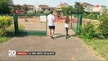 Canicule : le sud-ouest de la France en alerte