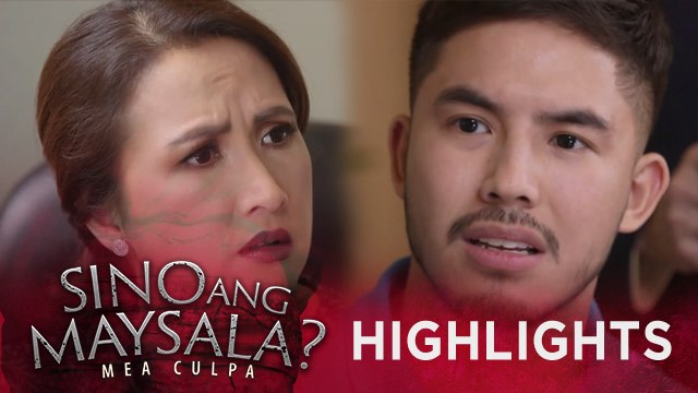 Drei tries to fulfill Juris' wish | Sino Ang Maysala