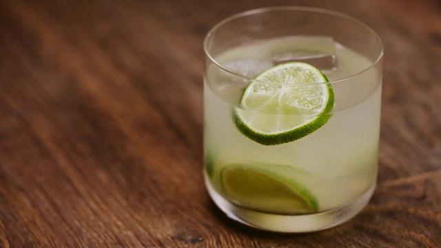 Caipirinha Cocktail Recipe - Liquor.com