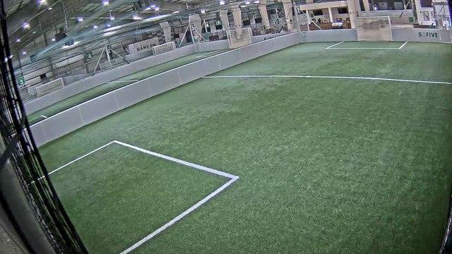 07/22/2019 16:00:01 - Sofive Soccer Centers Rockville - Parc des Princes
