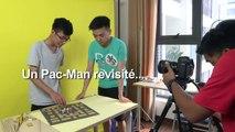 Vietnam: des classiques de jeux vidéo en versions matérialisées