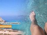 Île étonnante: Favignana (Sicile)