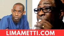 Rappel à Dieu d'Ameth Amar- Youssou Ndour pleure son ami