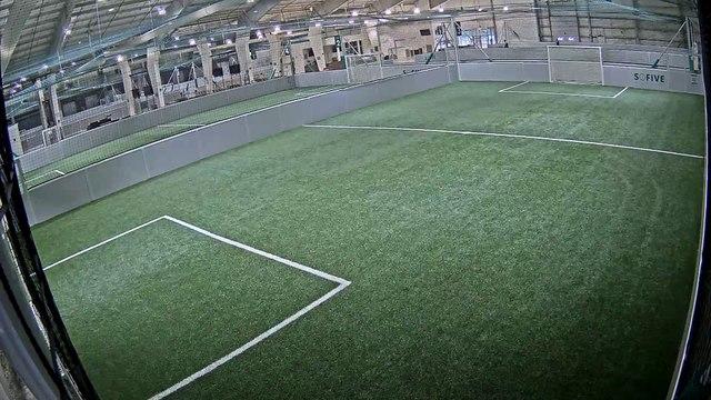 07/22/2019 17:00:01 - Sofive Soccer Centers Rockville - San Siro
