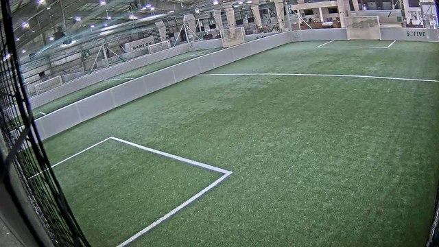 07/22/2019 17:00:01 - Sofive Soccer Centers Rockville - Parc des Princes