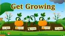 Growing Plants - Vegetables Funny Video For Children, Planting Seeds of Сhange