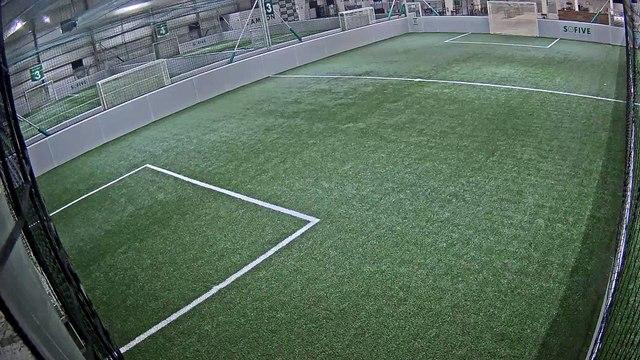 07/22/2019 17:00:01 - Sofive Soccer Centers Rockville - Santiago Bernabeu